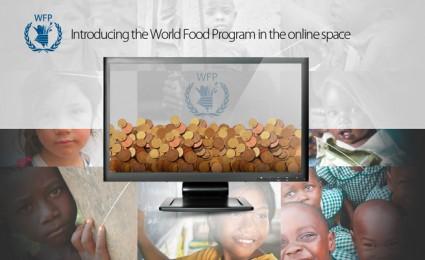 معرفی برنامه جهانی غذا سازمان ملل در فضای آنلاین
